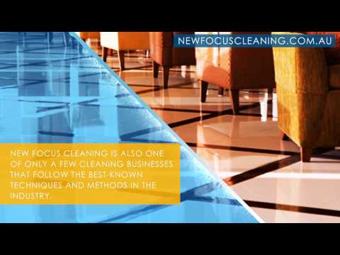 Leading Provider of Cleaning Services in the Perth Metropolitan Area