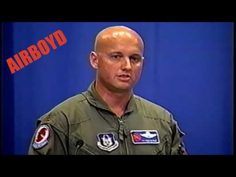 Air Defense - Operation 2007 Sun 'n Fun Aviation Training Seminar