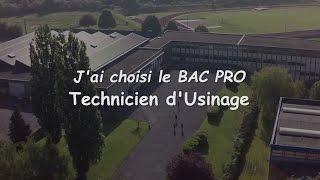 Lycée Joliot Curie - BacPro TU