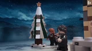 Часовая башня Хогвартса - LEGO Harry Potter - 75948