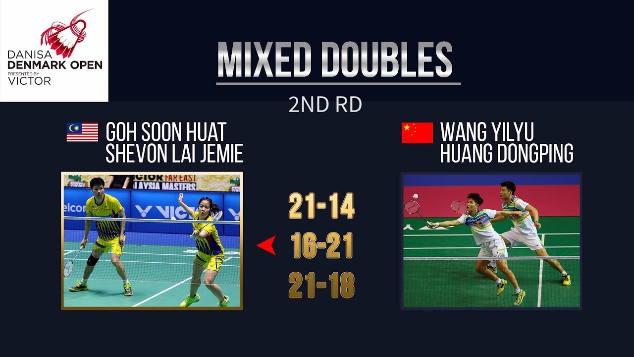 Shevon Soon Huat stun Chinese pair to reach last eight in Denmark