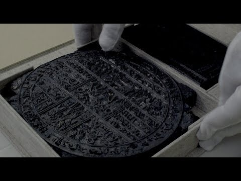 Book of Abraham Artifact Tour