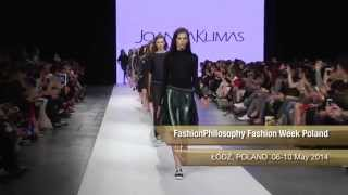 JOANNA KLIMAS F/W 2014/2015 10th FashionPhilosophy Fashion Week Poland Thumbnail