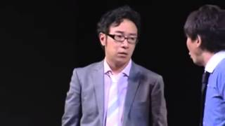 東京03の角田発言 「 まぁ いいか 」。東京03は本当に面白いですね.