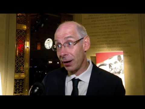 James Goldston, ABC News- 2016 Edward R. Murrow Awards