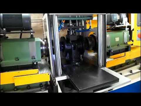 Valves Body machining