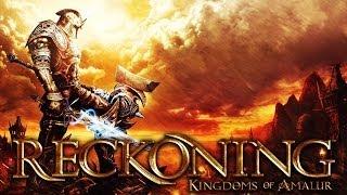 KINGDOMS OF AMALUR [WQHD] #001 - Der Tod steht ihr gut ★ Let