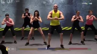 Online Fitness I Bodyshaping I Absolute Body Challenge (A.B.C.) Folge 1