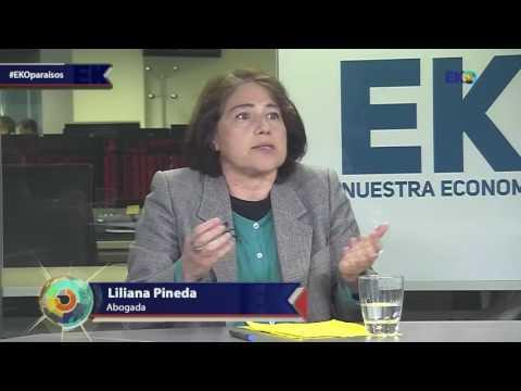 EKO: Paraisos fiscales