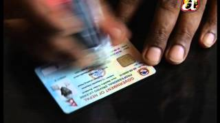 Transport department to bring smart card license after Dashain festival