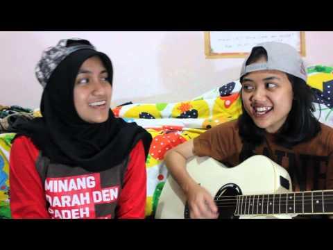 Misteri Cinta - Angel Pieters (cover) Astrid Monica ft. Denti S