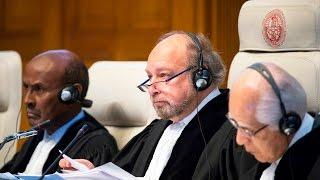Международный суд ООН оглашает решение по иску Украины к России | НОВОСТИ