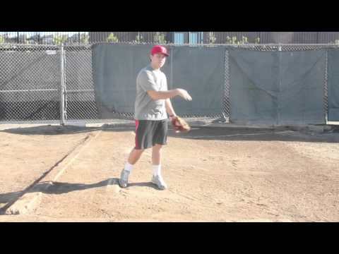 How To Pitch For Baseball Beginners