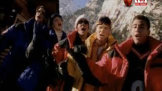Backstreet Boys - I'll never Break Your Heart [ 1995 Snow version] TV Rip