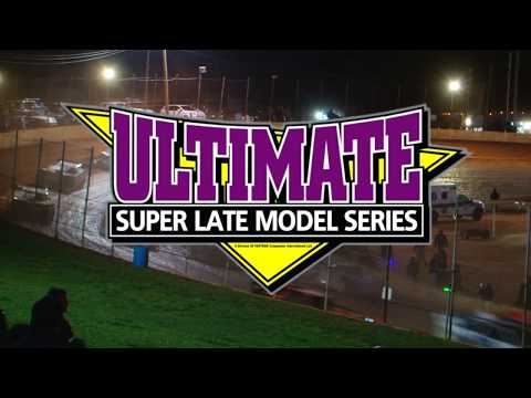 Ultimate SE Feature @ N  Georgia Speedway March 3 , 2018