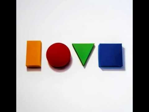 Jason Mraz - I'm Coming Over (Hidden Track) NEW 2012 LOVE is a Four Letter Word