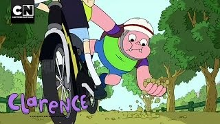 Clarence First Look | Clarence | Cartoon Network