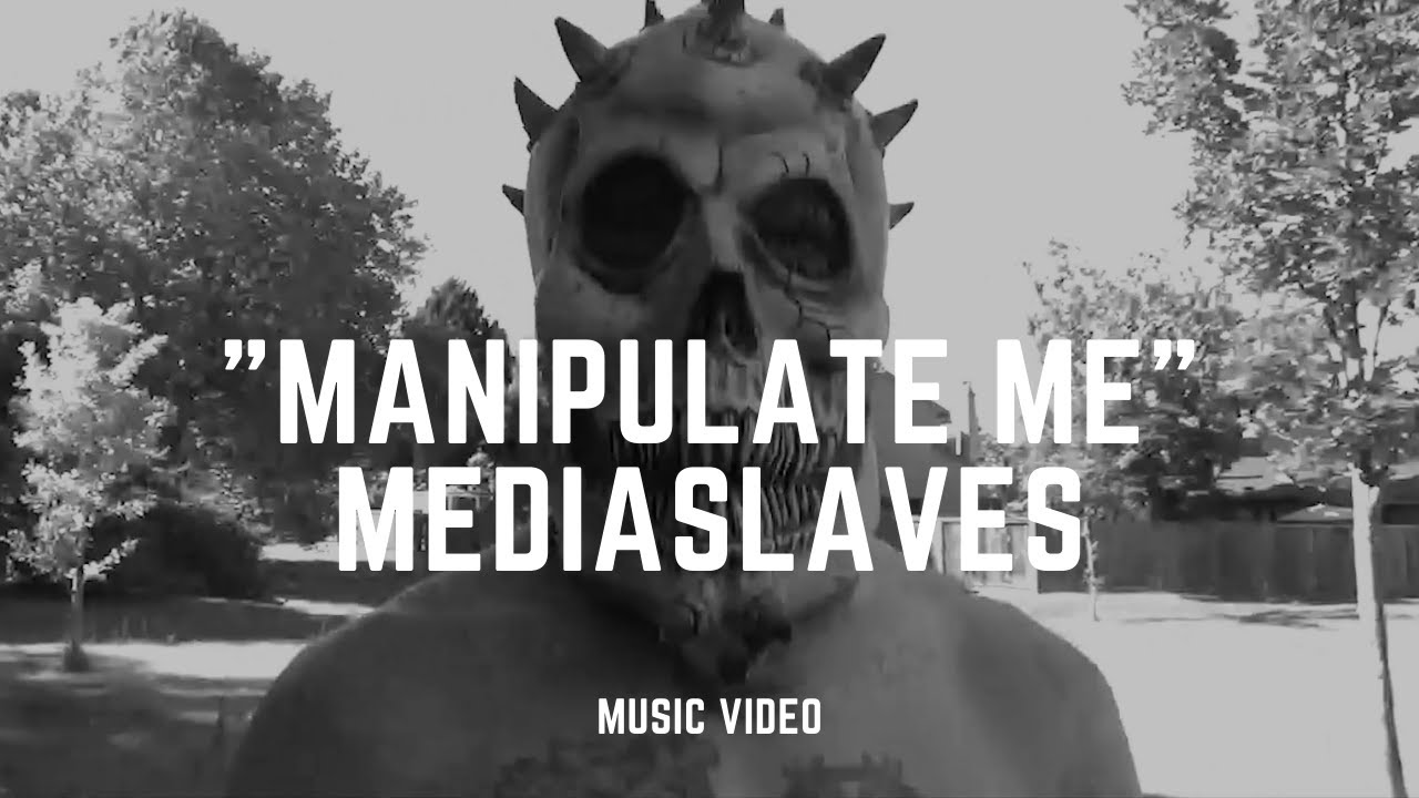 MEDIASLAVES on punk rock music, covid times and Singles!