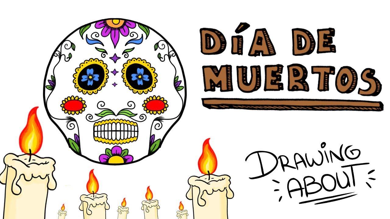 DÍA DE MUERTOS | Draw My Life