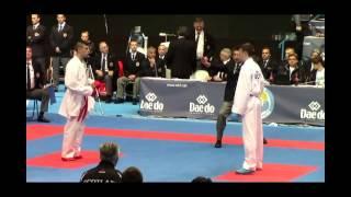 Stanislav Horuna the best moments! |  KARATE CLUB CONCORDIA