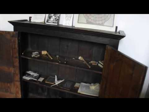 GHOST HUNTING NELSON HOUSE In Yorktown,Virginia