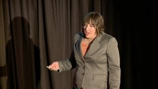 Nature is a Key in Finding Your Authentic Self | Amy Camp | TEDxPittsburghWomen