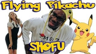 Repeat youtube video Pokemon Rap - FLYING PIKACHU! (Prod. by DJSonicFreak)