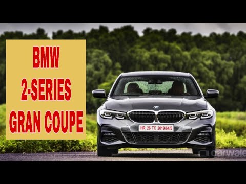 BMW 2 Series Gran Coupe Review Interior, Exterior, Price Launch In India