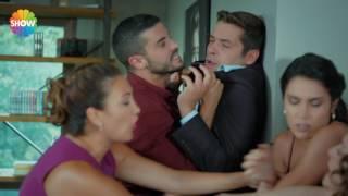 İlişki Durumu: Evli 2.Bölüm | İlişki Durumu Evli'de ortalık karıştı!