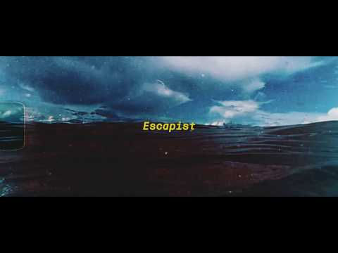 Kremesoda - Escapist (Official Lyric Video)