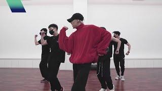 뱀뱀 (BamBam) 'Pandora' Dance Practice (Moving Ver.)