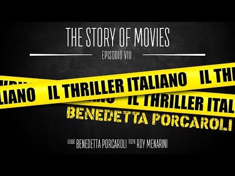 The Story of Movies - Episodio 8: Il thriller italiano