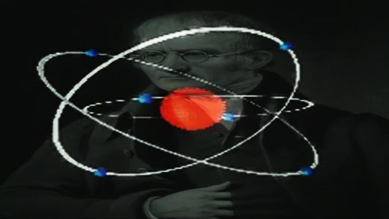 john dalton y su teora atmica documentales fisica y quimica