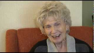 interview with alice munro