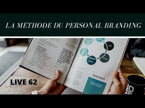 La Méthode du Personal Branding en Vente Directe