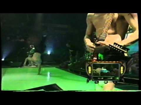 Limp Bizkit - Family Values Tour 98 Part 4/4 - Jump Around