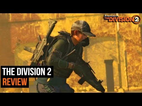 Division 2 - The Ultimate Review