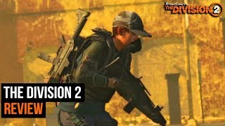 Division 2 – The Ultimate Review