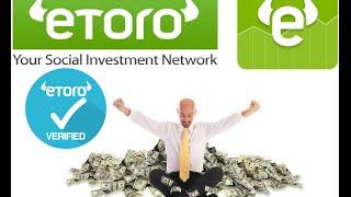 ETORO ACTIVATION DU COMPTE SANS ATTENDRE | PART2