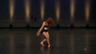 Kelli Baker   Audition   Salt Lake City  HQ attachment filename video