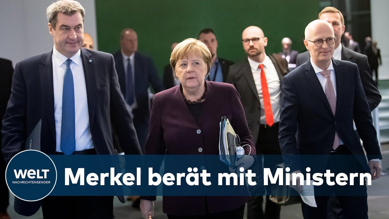 Ministerpräsidenten In Deutschland