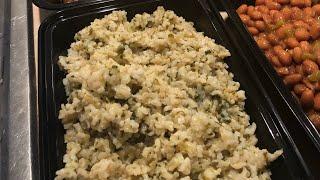 Cilantro Lime Rice - Chicken Burrito Bowl 3 of 3