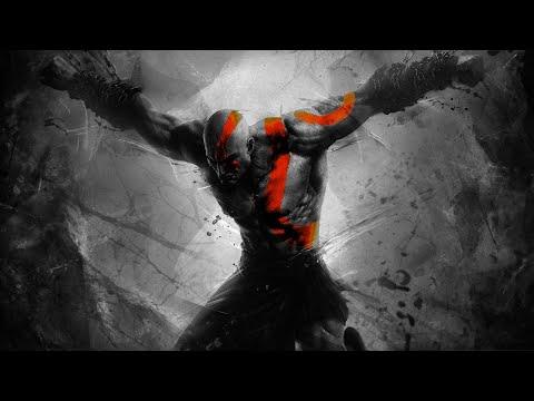 God of War Saga Gaming Music Video (Disturbed-Hell)