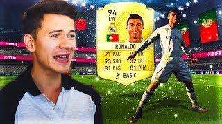 ЭТО РОНАЛДУ !!! ✪ FIFA 17 - ДОНЫШКО ✪ [#25]