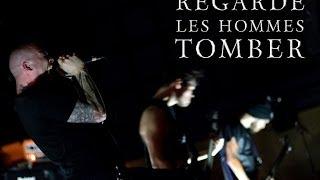 Regarde les hommes tomber - Prelude / Wanderer of Eternity (live Vormela Fest - 8/03/2014)