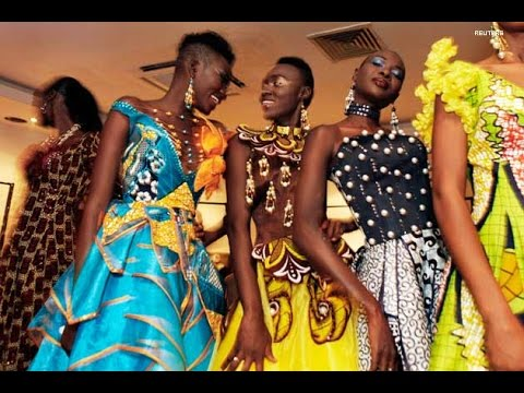 Ivory Coast Fashion Clothing Brands and Designers