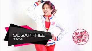 "T-ARA[티아라] ""SUGAR FREE""[슈가프리]| KPOP Dance Fitness | ZUMBA™ |…"