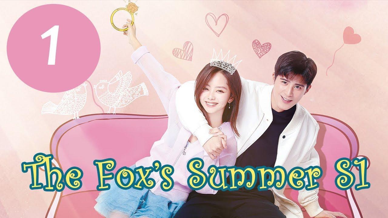 Download 【ENG SUB】《 Fox's Summer 》S1EP1——Starring: Seven Tan, Jiang Chao,Zhang Daniel, Wang Yan Zhi