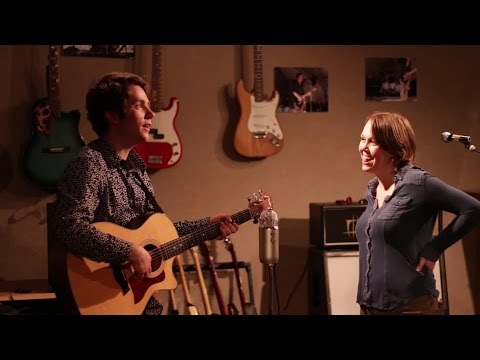 Escape (The Piña Colada Song) - Acoustic Duet Cover
