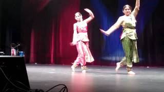 DJ Bally (Indian DJ, Desi DJ) - MSU Maroon Vibes Dance Competition 2010 - 1